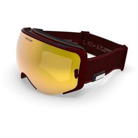 Spektrum Skutan Bio Essential Goggles cabernet